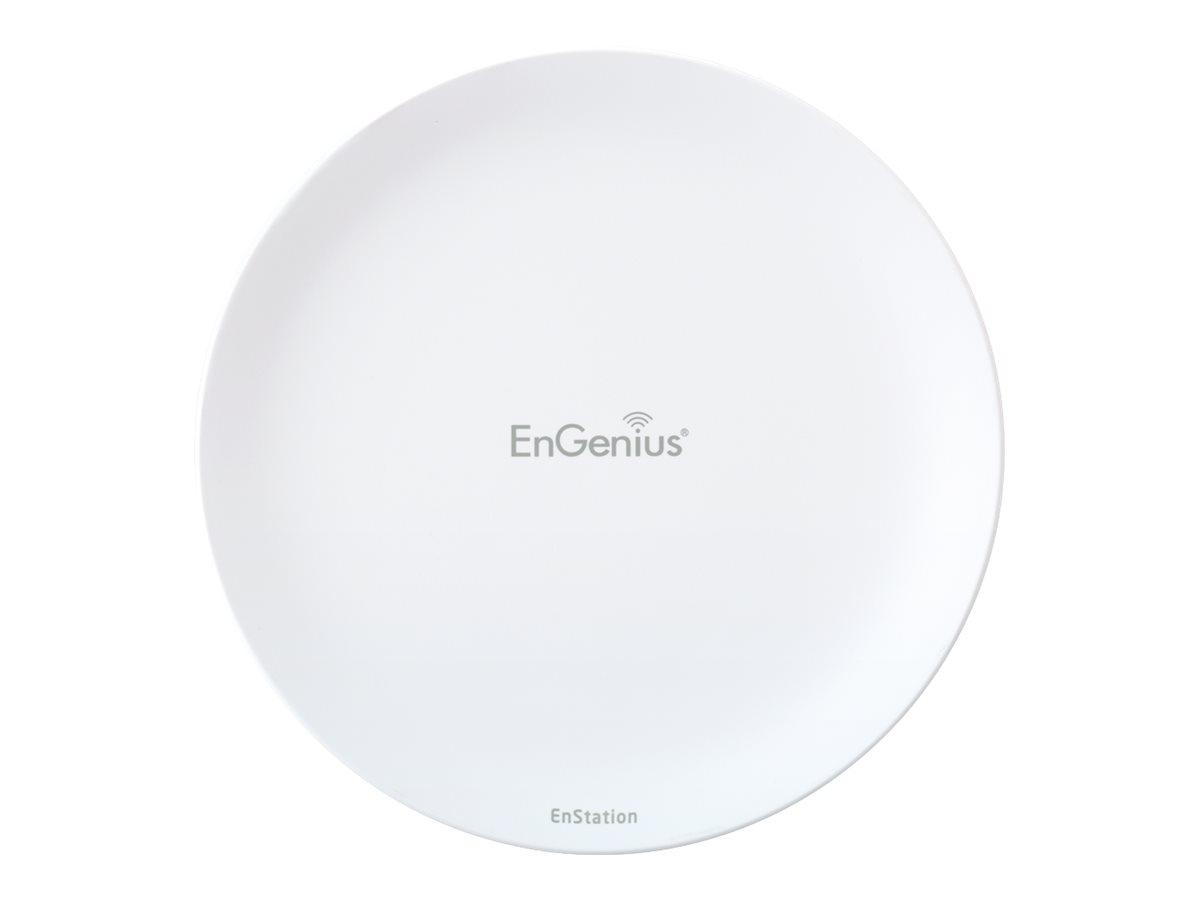 EnGenius EnStation AC - Wireless Bridge - Wi-Fi - 5 GHz