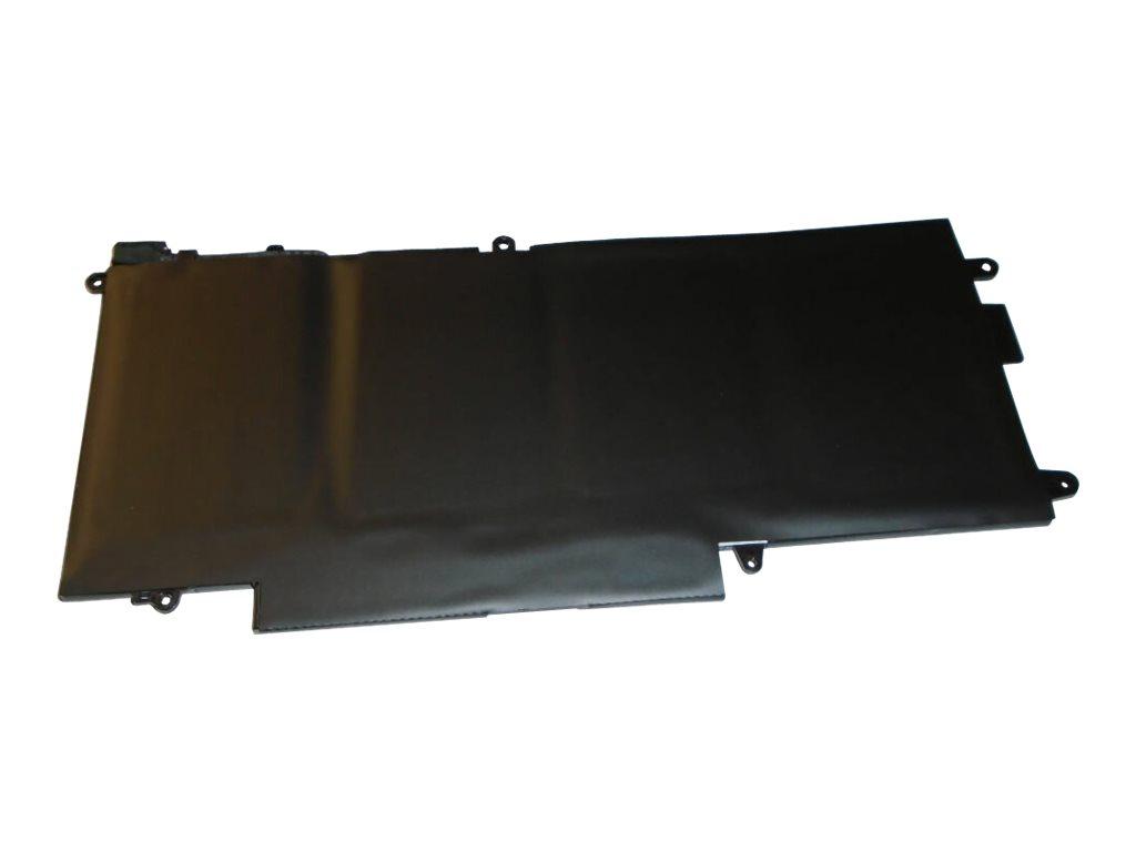 V7 D-CFX97-V7E - Laptop-Batterie (gleichwertig mit: Dell 71TG4, Dell CFX97, Dell X49C1) - Lithium-Ionen - 3 Zellen - 3745 mAh -