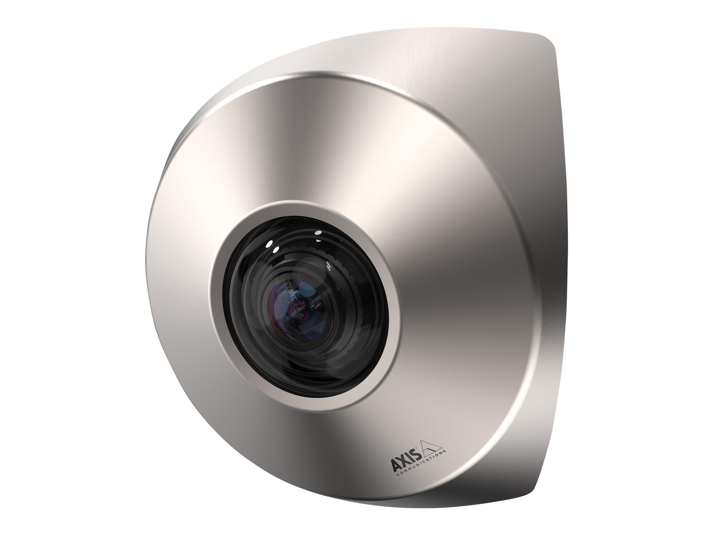 AXIS P9106-V - Netzwerk-Überwachungskamera - Farbe - 3 MP - 2016 x 1512 - M12-Anschluss