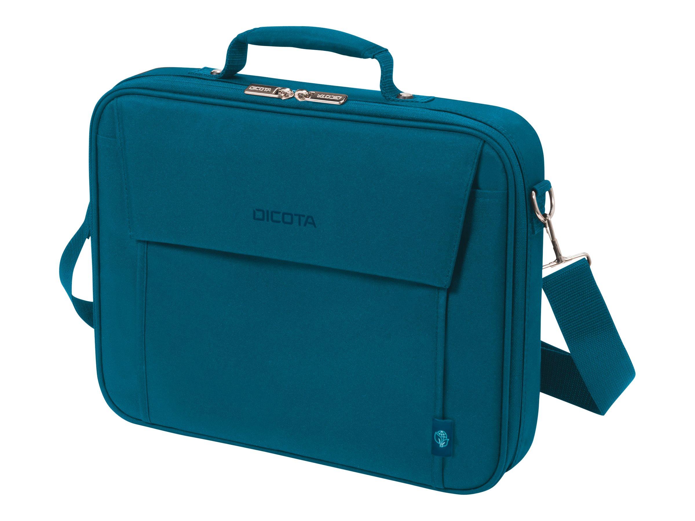 DICOTA Eco Multi BASE - Notebook-Tasche - 39.6 cm - 14