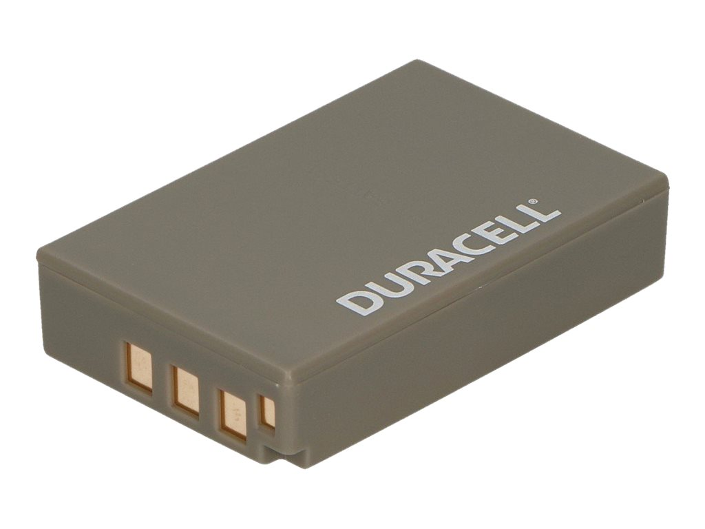 Duracell DR9964 - Batterie - Li-Ion - 1000 mAh - für Olympus PEN-F; OM-D E-M10; PEN E-P5, E-PL5, E-PL6, E-PL7, E-PL8, E-PM1, E-P