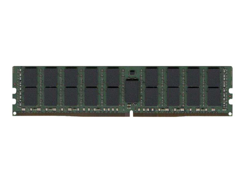 Dataram - DDR4 - 64 GB - LRDIMM 288-polig - 2666 MHz / PC4-21300 - CL19