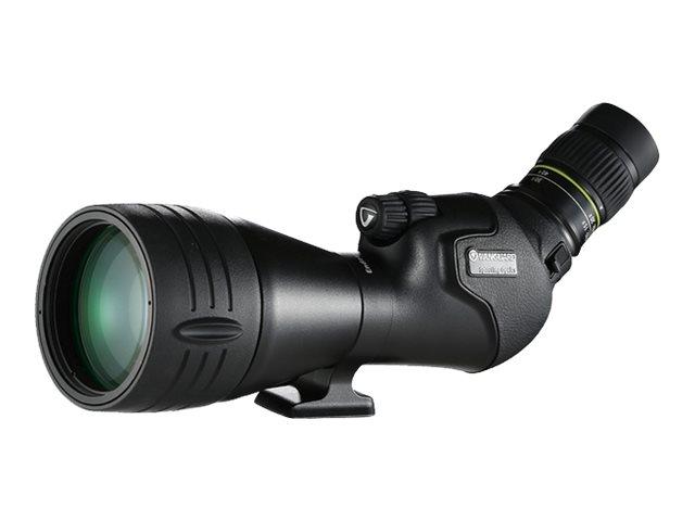 Vanguard Endeavor HD 82A - Spotting Scope 20-60 x 82 - gegen Beschlagen geschützt, wasserfest - Dachkant