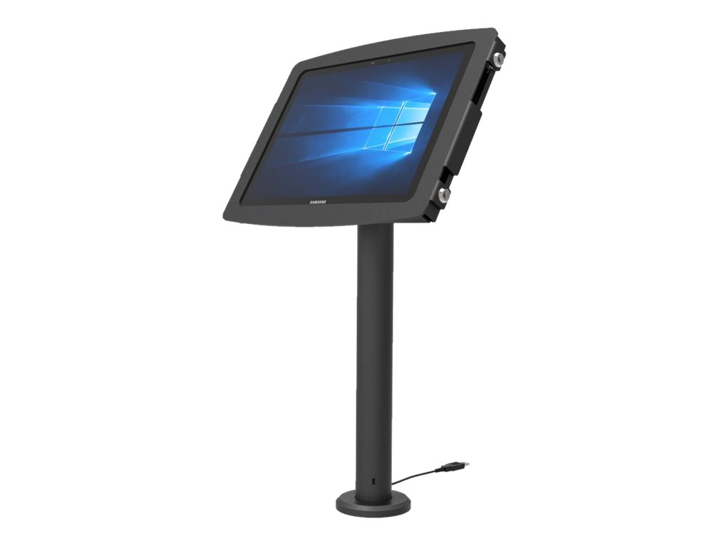 Compulocks Space Rise Surface Pro 3/4 / Galaxy TabPro S Counter Top Kiosk 16