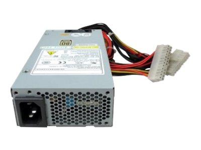 QNAP SP-6BAY-PSU - Netzteil (intern) - 250 Watt - für QNAP TS-559, TS-639, TS-659