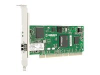 Emulex LightPulse LP9802 - Hostbus-Adapter - PCI-X - Fibre Channel