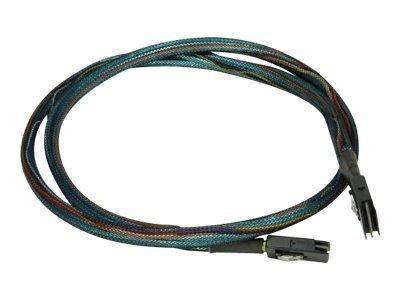 3ware Multilane - Internes SAS-Kabel - 4-Lane - 36 PIN 4iMini MultiLane (M) bis 36 PIN 4iMini MultiLane (M) - 0.5 m - für 3ware