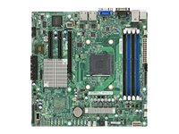 SUPERMICRO H8SML-IF - Motherboard - micro ATX - Socket AM3+ - AMD SR5650/SP5100 - Gigabit LAN