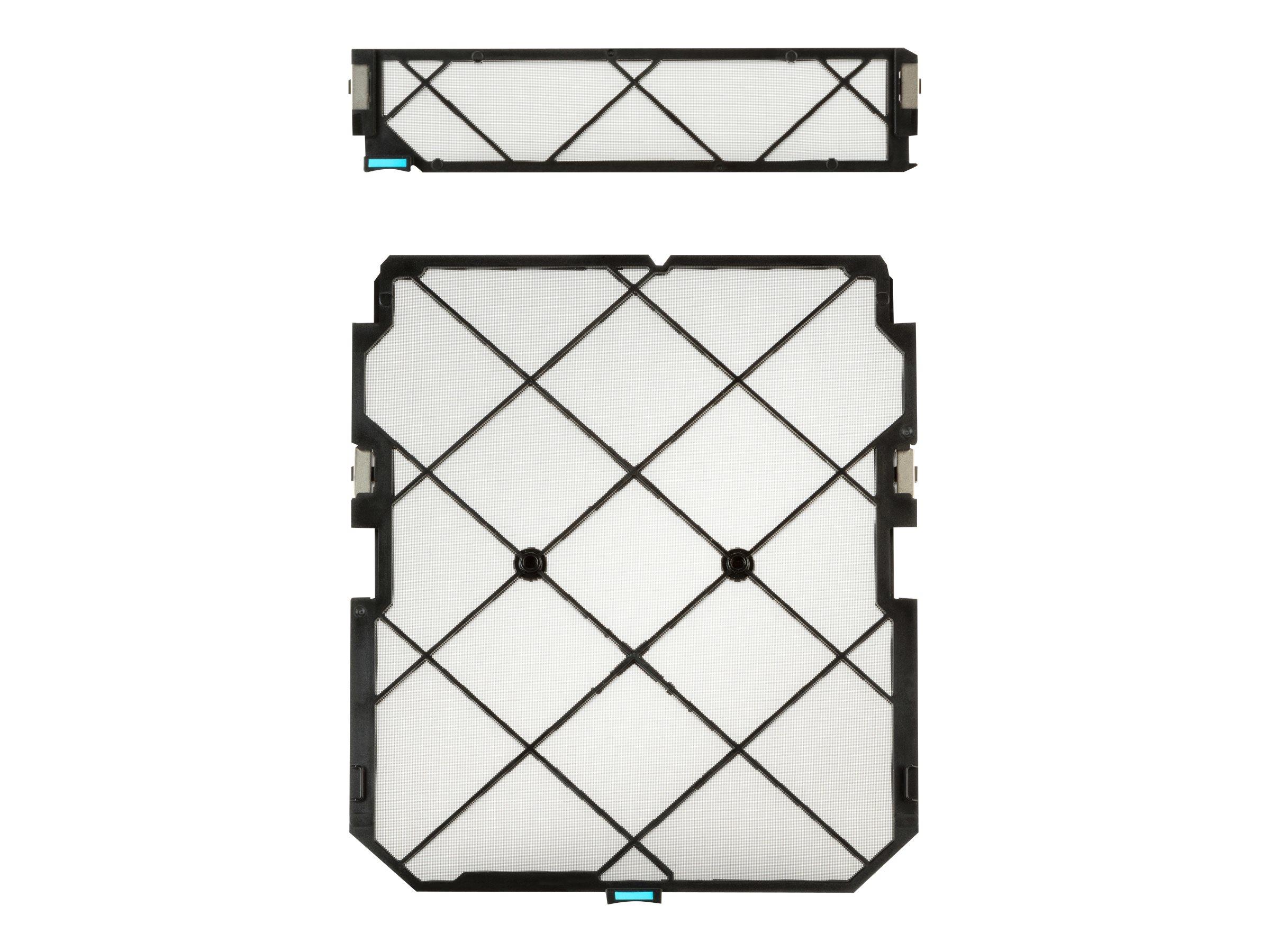 HP - Staubfilter-Kit für Systemschrank - für Workstation Z2 G4