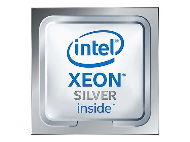 Intel Xeon Silver 4112 - 2.6 GHz - 4 Kerne - 8 Threads - 8.25 MB Cache-Speicher - LGA3647 Socket