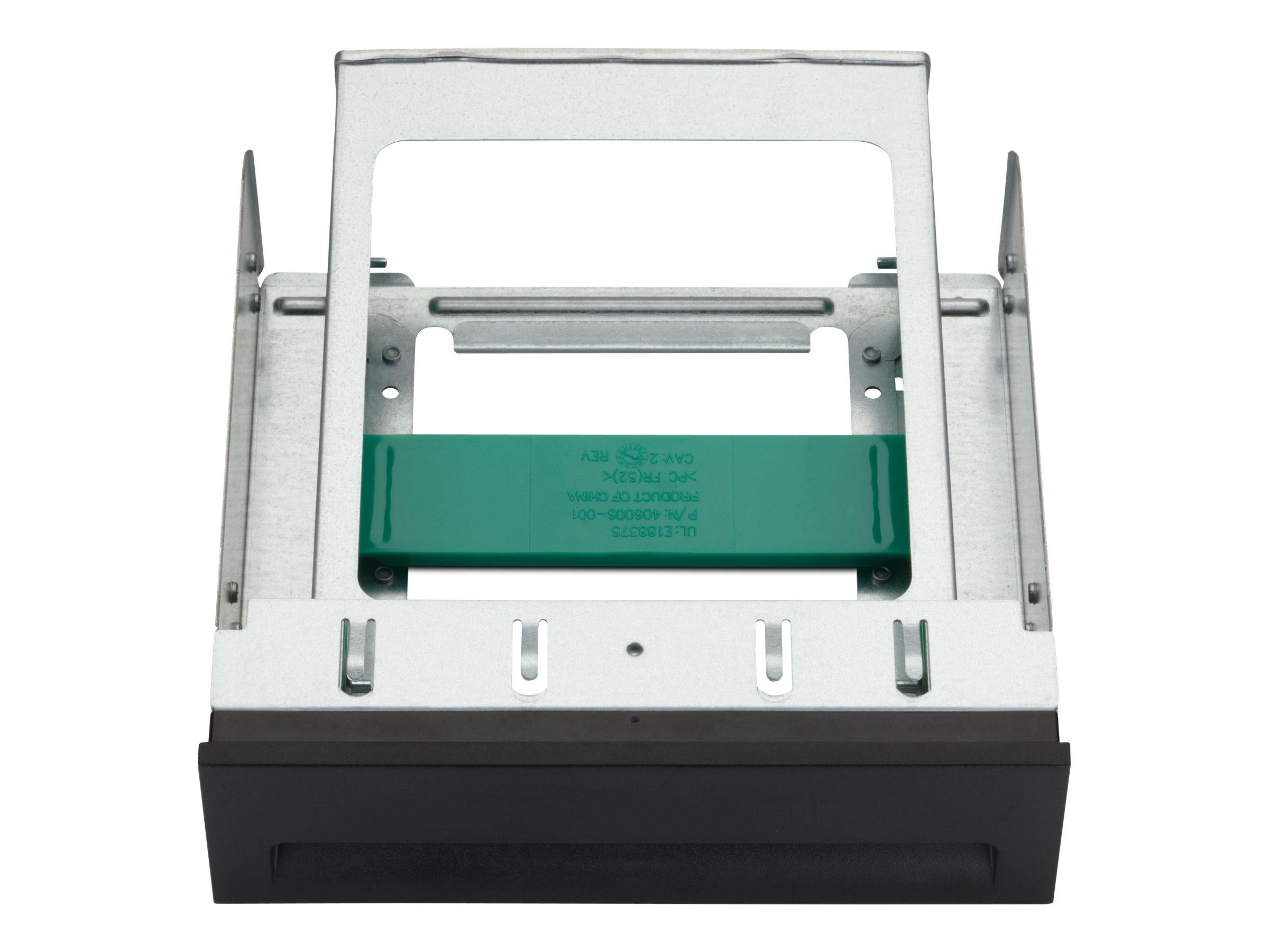 HP - Festplatten-Bracket - für Workstation Z2 G4, z400, Z420, z600, Z620, z800, Z820; Workstation z600
