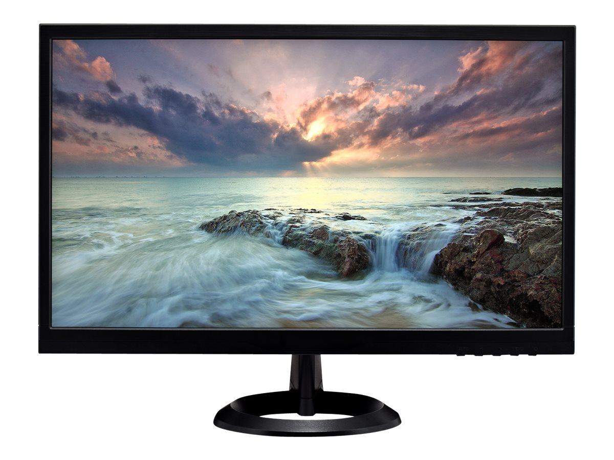 V7 L215E-2EU - LED-Monitor - 54.6 cm (21.5