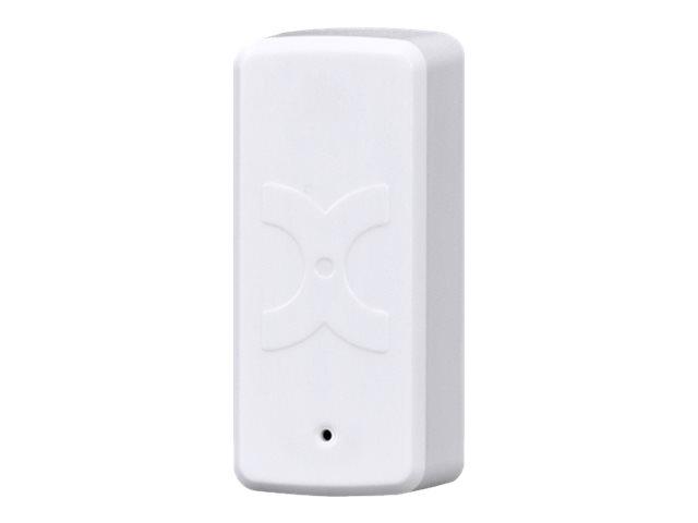 KENTIX MultiSensor-DOOR - Mehrzweck-Sensor - kabellos - ZigBee - 2.4 Ghz - High White