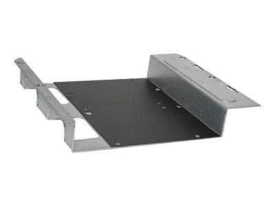 Shuttle PHD4 - Gehäuse für Speicherlaufwerke - 3.5