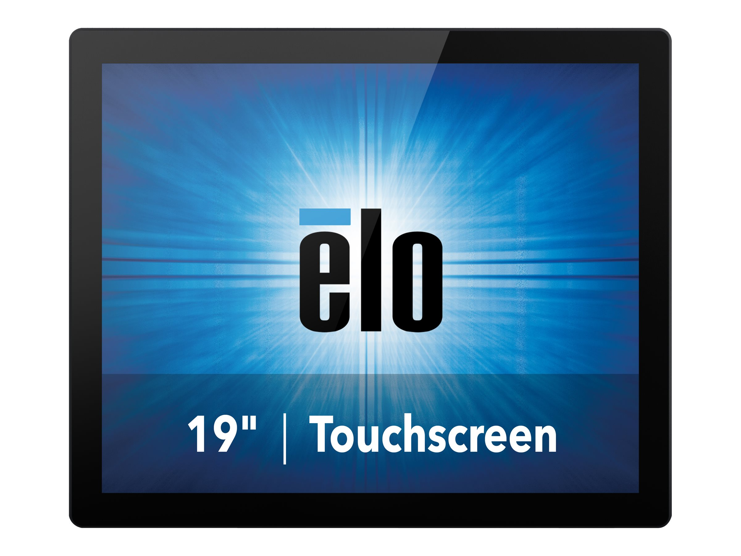 Elo 1991L - 90-Series - LED-Monitor - 48.3 cm (19