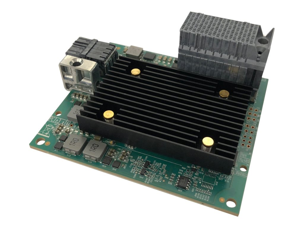 Lenovo ThinkSystem QLogic QL45212 Flex - Netzwerkadapter - PCIe 3.0 x16 - 25GBase-KR x 4 - für ThinkSystem SN550; SN850