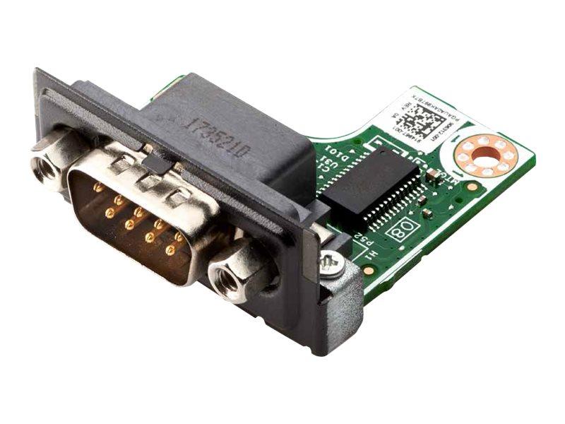 HP Internal Flex IO Card - Serieller Steckplatz - für ProDesk 600 G4