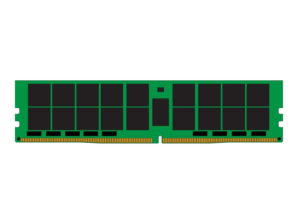 Kingston Server Premier - DDR4 - 64 GB - LRDIMM 288-polig - 2666 MHz / PC4-21300 - CL19