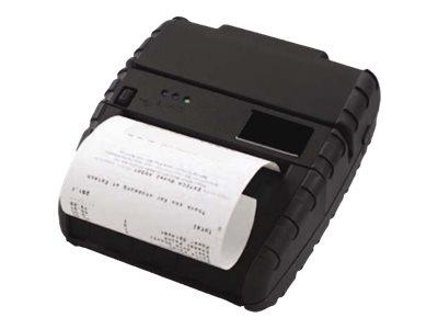 Datamax-O'Neil Apex 4 - Belegdrucker - Thermopapier - Rolle (11,1 cm) - 203 dpi - bis zu 51 mm/Sek.