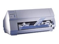 Tally Dot Matrix T2150S - Drucker - monochrom - Punktmatrix - Rolle (25,4 cm) - 360 dpi