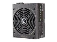 EVGA SuperNOVA 850 T2 - Stromversorgung (intern) - 80 PLUS Titanium - Wechselstrom 100-240 V - 850 Watt