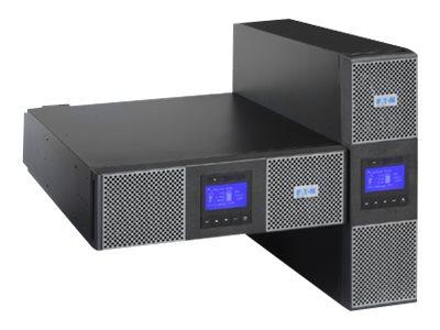 Eaton 9PX 9PX11KIRTNBP - USV (in Rack montierbar/extern) - Wechselstrom 200/208/220/230/240/250 V - 10000 Watt - 11000 VA - Ethe