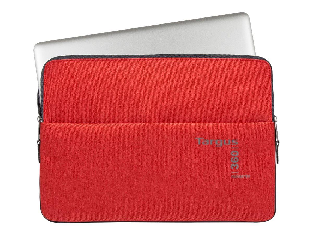 Targus 360 Perimeter - Notebook-Hülle - 39.6 cm (15.6