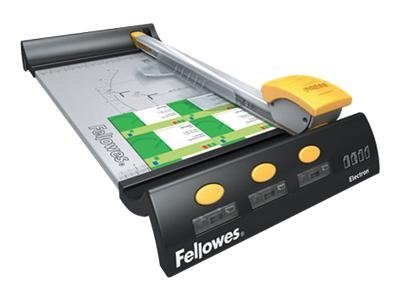 Fellowes Electron A4 - Trimmer - 320 mm - Papier