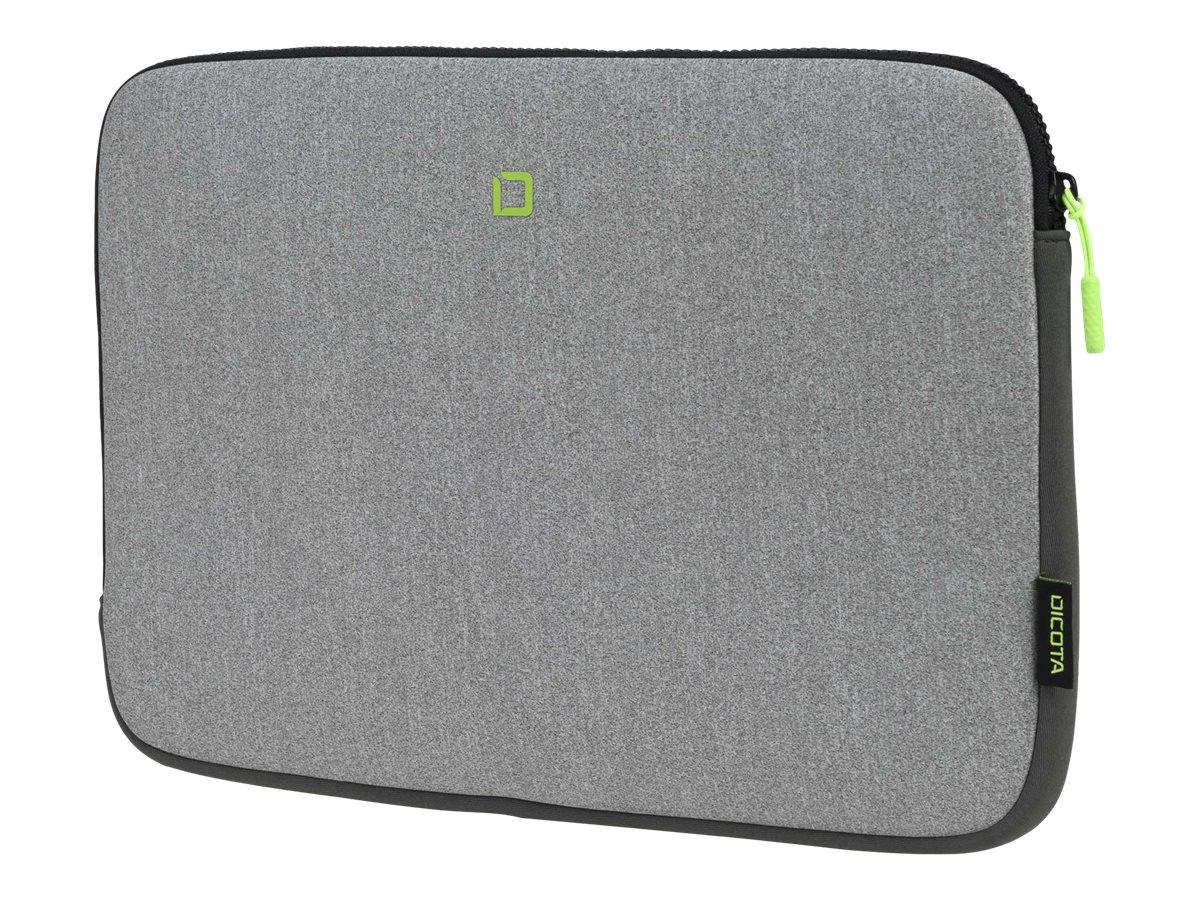 DICOTA Skin FLOW - Notebook-Hülle - 35.8 cm - 13