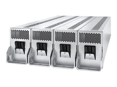 APC High Capacity Battery Module - UPS-Batteriestränge - 4 x Bleisäure 9 Ah