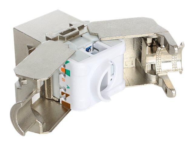 DeLOCK - Modulare Eingabe - RJ-45 - für P/N: 86211