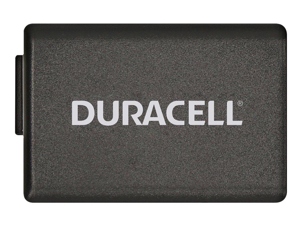 Duracell DR9952 - Batterie - Li-Ion - 850 mAh - für Panasonic Lumix DMC-FZ100, DMC-FZ150, DMC-FZ40, DMC-FZ47, DMC-FZ48
