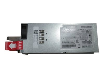 Dell - Stromversorgung redundant / Hot-Plug (Plug-In-Modul) - 200 Watt - für Networking N3024, N3024F, N3048