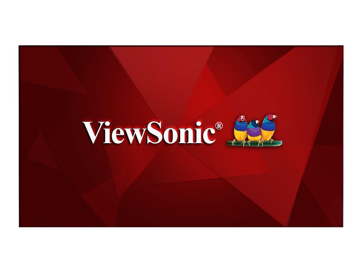 ViewSonic CDX4952 - 124.5 cm (49