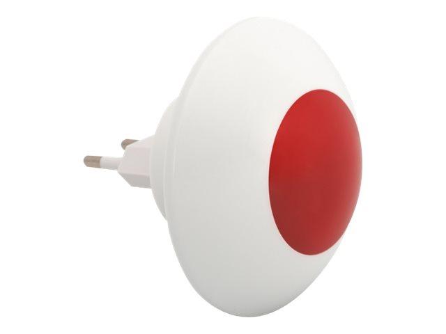Ednet.smart home Alarm Signal - Sirene - kabellos - 433 MHz