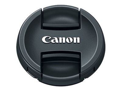 Canon E-49 - Objektivdeckel - für P/N: 0570C002, 0570C005, 0570C005AA, AC0570C005AA