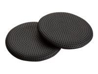 Poly - Ohrpolster für Headset (Packung mit 2) - für Blackwire C310, C310-M, C315, C315-M, C320, C320-M, C325, C325-M