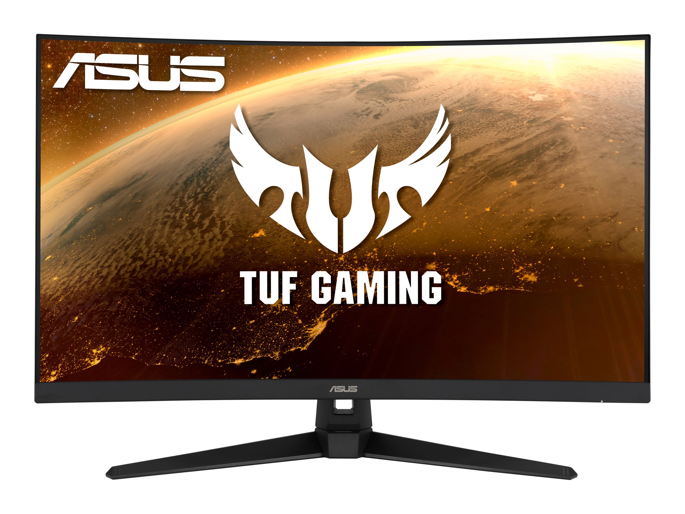ASUS TUF Gaming VG328H1B - LED-Monitor - gebogen - 79.8 cm (31.4