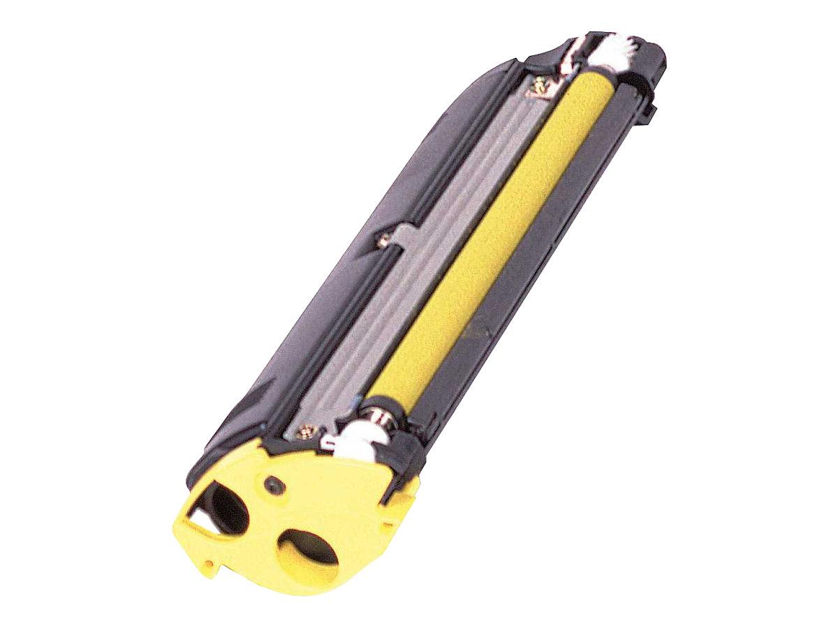 Konica Minolta - Gelb - Original - Tonerpatrone - für magicolor 2300 DL, 2300W, 2350, 2350 EN; Magicolor 2300 DeskLaser, 2350 EN