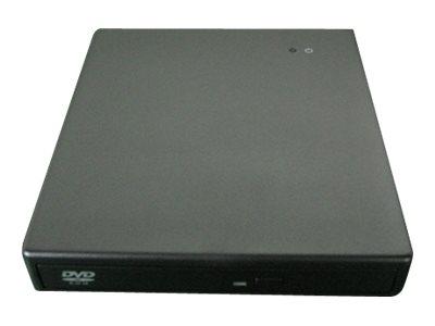 Dell - Laufwerk - DVD-ROM - 8x - USB - extern