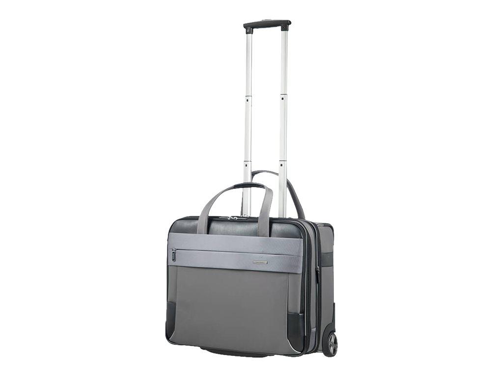 Samsonite Spectrolite 2.0 Rolling Laptop bag - Notebook-Tasche - 43.9 cm (17.3