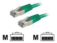 Roline - Patch-Kabel - RJ-45 (M) bis RJ-45 (M) - 15 m - SFTP - CAT 6