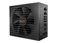 be quiet! Straight Power 11 650W - Netzteil (intern) - ATX12V 2.4/ EPS12V 2.92 - 80 PLUS Gold - Wechselstrom 100-240 V - 650 Wat
