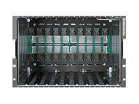 Supermicro SuperBlade SBE-720D-R75 - Rack - einbaufähig - 7U - bis zu 10 Blades - Stromversorgung Hot-Plug
