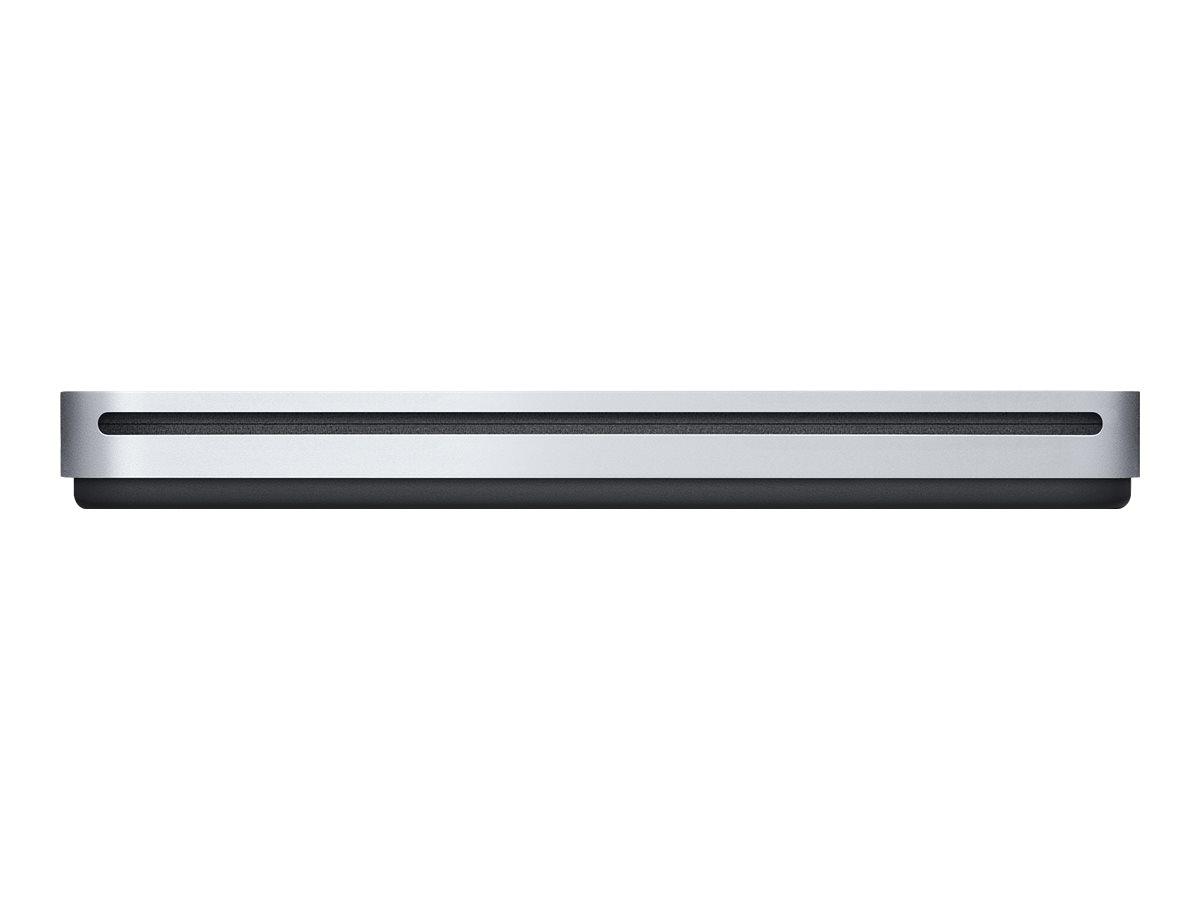 Apple USB SuperDrive - Laufwerk - DVD±RW (±R DL) - 8x/8x - USB 2.0 - extern