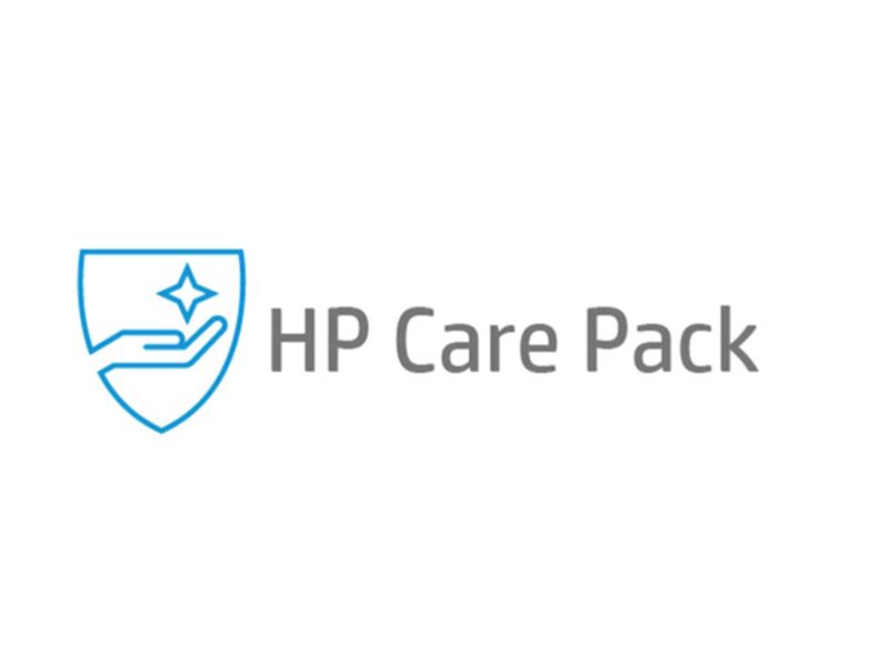Electronic HP Care Pack Software Technical Support - Technischer Support - für HP Access Control Enterprise - Upgrade-Lizenz - 1