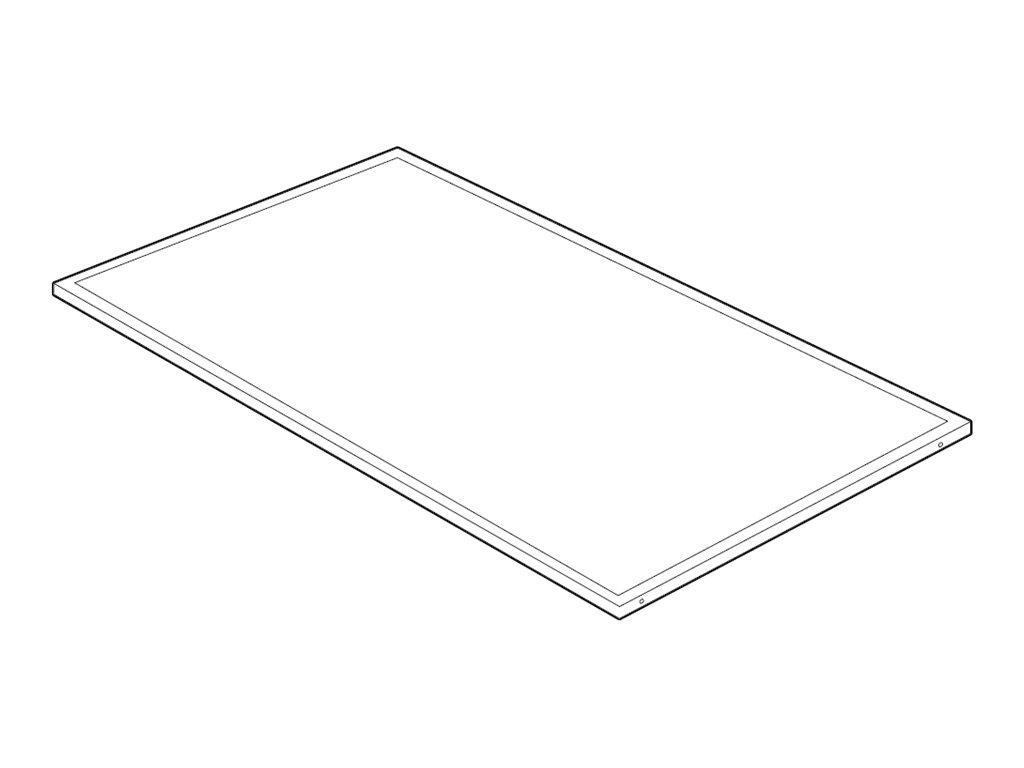 Lenovo - LCD-Modul - 35.6 cm (14
