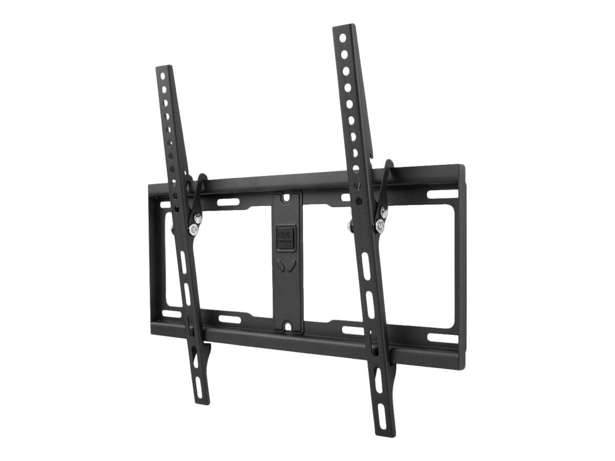 One For All SOLID WM 4421 - Wandhalterung für LCD-/Plasmafernseher - Bildschirmgrösse: 81.3-152.4 cm (32