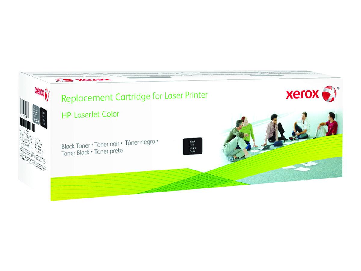 Xerox - Schwarz - Tonerpatrone (Alternative zu: HP 312X) - für HP Color LaserJet Pro MFP M476dn, MFP M476dw, MFP M476nw