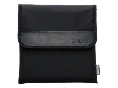 Wacom Bamboo Sleeve A6 Wide - Tragetasche für Digitalisierer - Schwarz